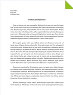 page-sample